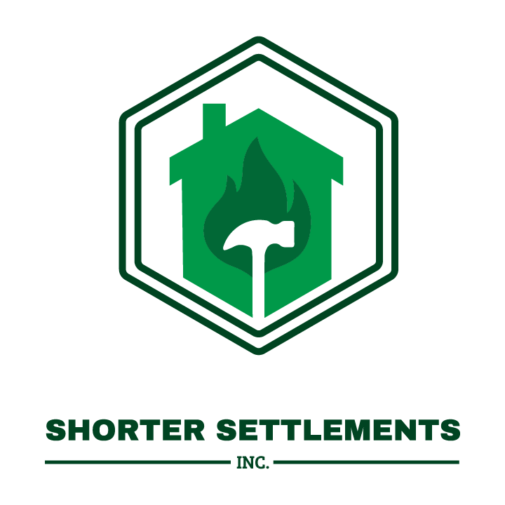 Shorter Settelements, Inc. Logo